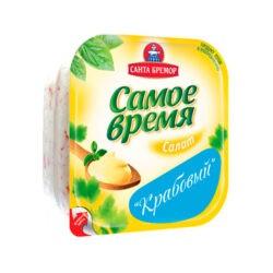 Салат Крабовый 150гр СБ