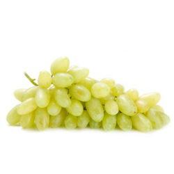 Виноград Дамские пальчики белый