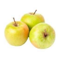 Яблоки св урожай