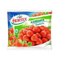 Клубника Хортекс 300гр